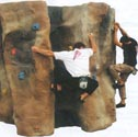Image for Traversing walls & Climbing walls