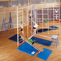Image for Climbing frames for schools