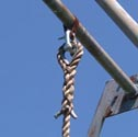 Image for Climbing ropes