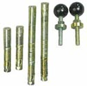 Image for Floor sockets, floor anchors