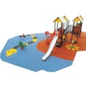 Image for Playground equipment