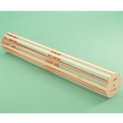Image for Cricket mat storage criel