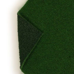 Image for Cricket mats with rubber backing