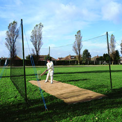 Image for Cricket nets Single 5.5m