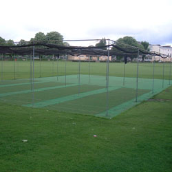 Image for Cricket net cage Double 7.2m