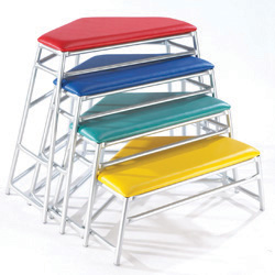Image for Lita nesting tables  400mm high