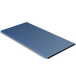"""Image for Panelite gym mats  4' x 2' x 1"""""""