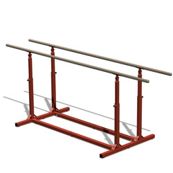 Image for Standard parallel bars