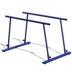 Image for Training parallel bars