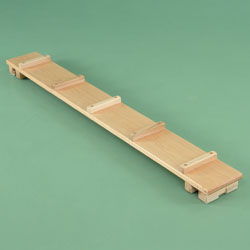 Image for Storming planks 6' long