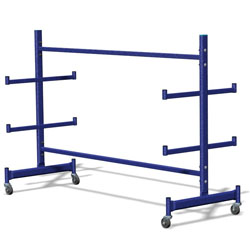 Image for Balance bench trolley