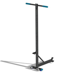 Image for Trampoline lifters 77A lifter