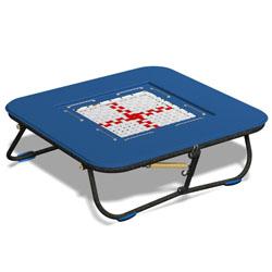 Image for Mini tramp, Trampino Solid bed, elastic springs