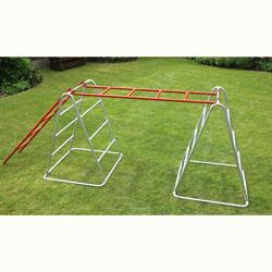 Image for Climbing frame  Climbing frame set