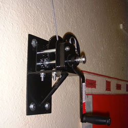 Image for Manual winch