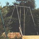 Climbing ropes - outdoor 20