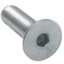 Climbing wall hold bolt 35mm