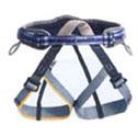 Climbing harness Tetrax