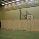 Bowlers end nets