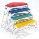 Lita nesting tables  400mm high