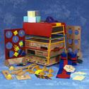 Box of Tricks set