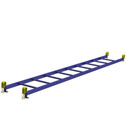 Steel bridging ladder 6