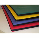 Tumbling mats  Set of 4, 1.2m x 0.6m x 40mm