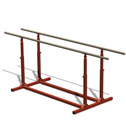 Standard parallel bars