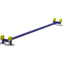 Steel PE Poles  7