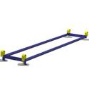 Double PE poles  7