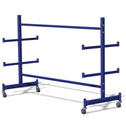 Balance bench trolley