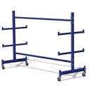 Balance bench trolley