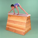 Vaulting boxes Type A