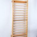 Standard wall bars