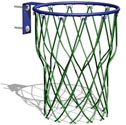 Practice netball ring Wall fixed