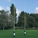 Club rugby posts Club/school posts
