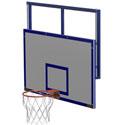 Basketball goal adjustable height