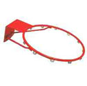 Basketball practice ring
