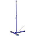 Club badminton posts Free standing,pair