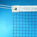Badminton nets Club 6.1m