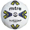 Mitre Ultragrip balls - 6 pack  Size 5
