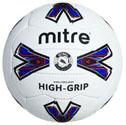 Mitre High-Grip balls - 6 pack  Size 5